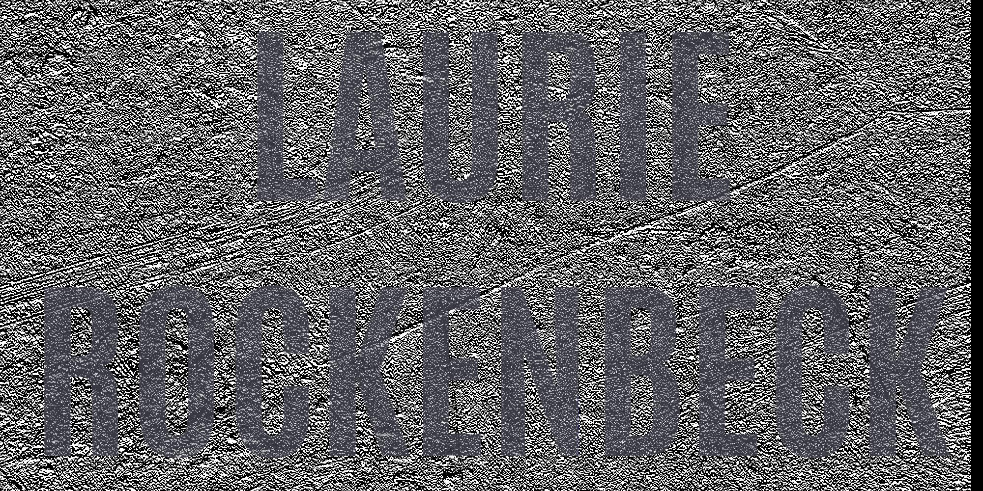 laurierockenbeck.com